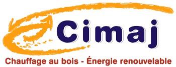 Bûches densifiées et granulés de chauffage - Vente en ligne Cimaj marques Bricafeu et Bioflam